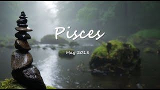 Pisces May 2018 - They Come Back