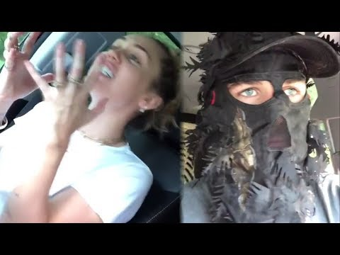 Liam Hemsworth Asusta a Miley Cyrus y Pete Davidson Habla de Ariana Grande