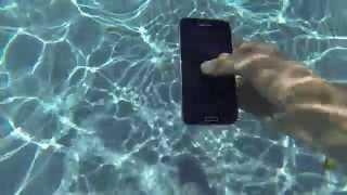 Обзор и подводное видео  телефона Samsung Galaxy S5 Часть 2(+ Вид на Samsung Galaxy S5 со стороны GoPro Hero 3 В 3 части видео сделанное самим Samsung Galaxy S5., 2014-05-27T04:15:40.000Z)