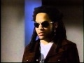 Capture de la vidéo Vanessa Paradis / Lenny Kravitz - Electronic Press Kit 1992