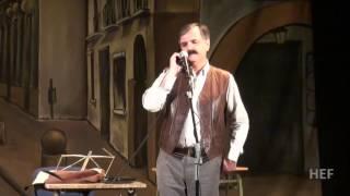 Konsilu min, doktoro Zamenhof - Liven Dek - Esperanto