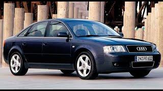 На Что Смотреть При Покупке Audi A6 C5