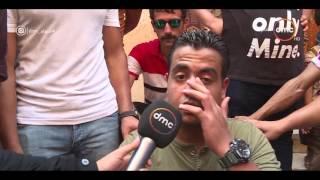 مساء dmc - ملازم أول / أحمد نجيب ... الشهيد خالد المغربي كان يتمنى الشهادة في أيامه الأخيرة
