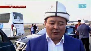 #Итоги Недели (15.10.18–21.10.18) / #Подборка Главных Новостей Недели / #НТС – #Кыргызстан