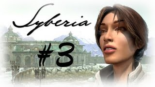 OSCAR THE AUTOMATON - Syberia - Part 3