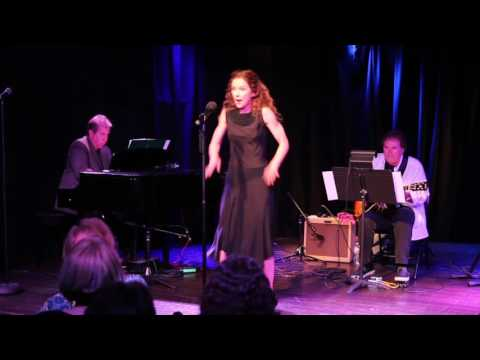 Jean Louisa Kelly  If I Can't Take It With Me Live
