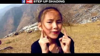 YO K VAYO covered  by Step Up Dance Academy Dhading(Sneha,Alisha and Pramila)#Reuploaded