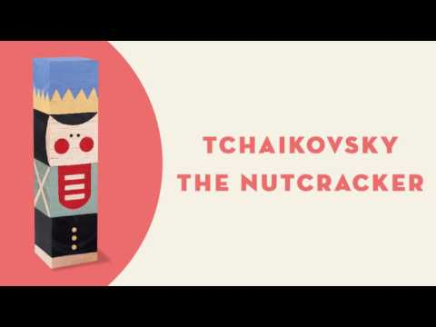 "Tchaikovsky - IV. ""Russian Dance"" tempo di trepak, molto vivace (From The Nutcracker Suite, Op. 71a)"