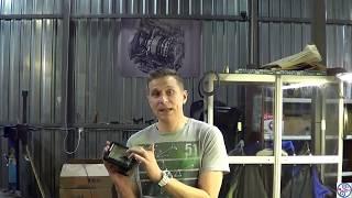 РЕМОНТ АКПП A6MF1  Kia Sportage 2013.Основные неисправности и способы их устранения.