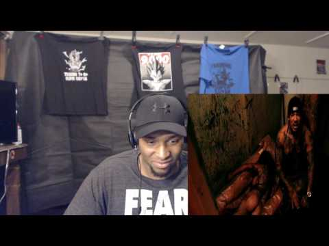 Twisted Insane The Chop Shop OFFICIAL VIDEO REACTION