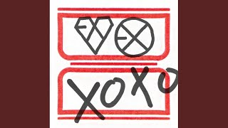 Youtube: Let Out The Beast (Chinese Ver.) / EXO