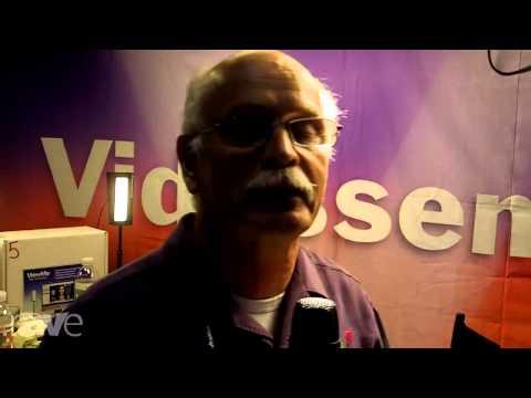 InfoComm 2013: Videssence Overviews LED Fixtures