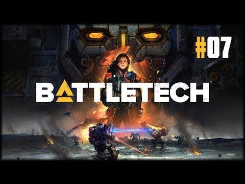 Battletech - Spoiler! #07 - Release! [deutsch🐄gameplay]