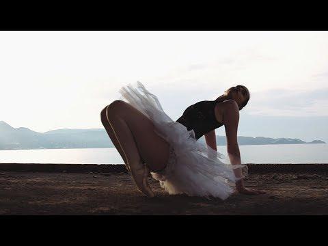 Αλέξανδρος Λύρας ft. Uncle Sam & Evita Saloustrou | Tsunami (music video)