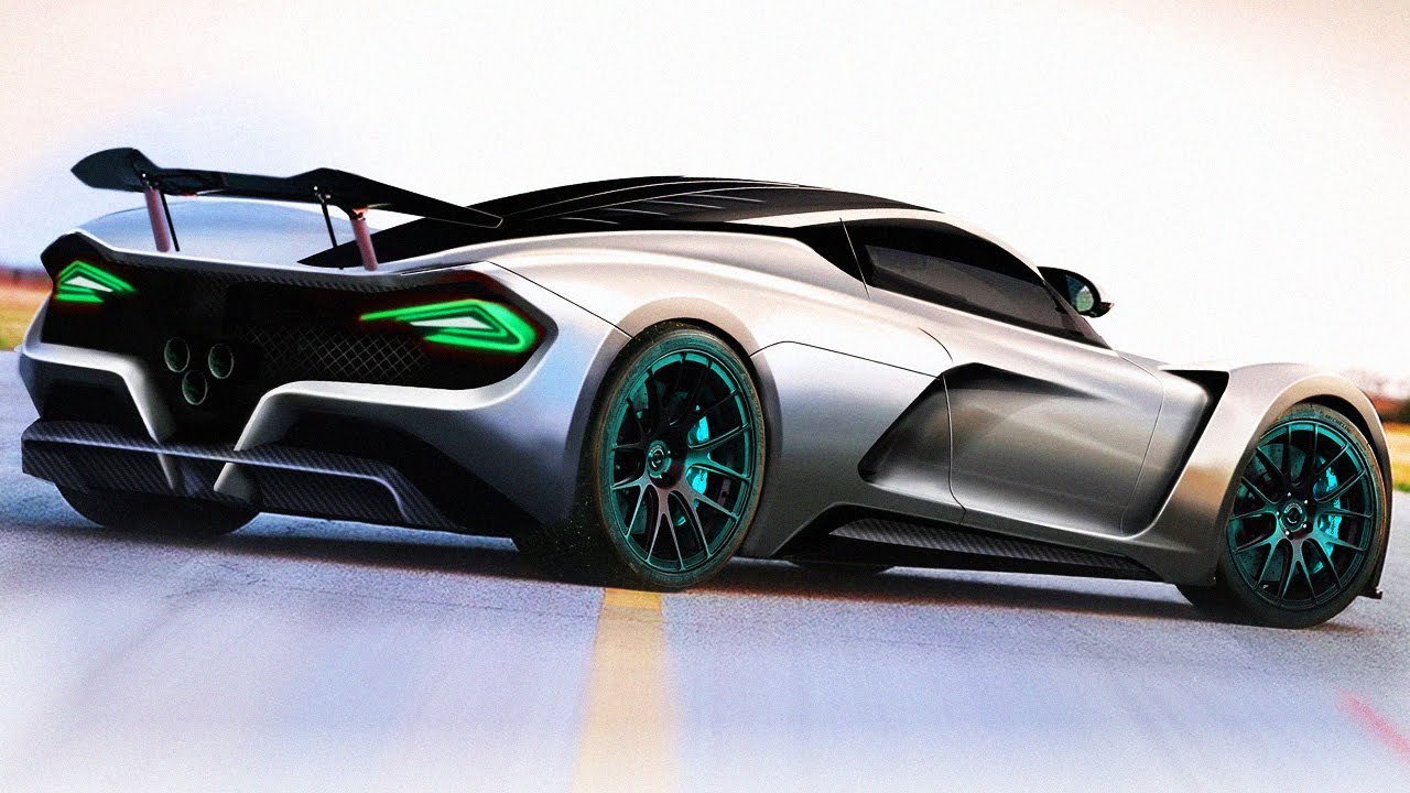 Fastest Car In The World Wallpaper 2015 Hennessey Venom F5 Probably The Fastest Supercar 2016
