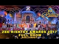 Zee Rishtey Awards 2017 Full Show | Red Carpet | Zee Tv Rishtey Awards Show 2017 Full Show