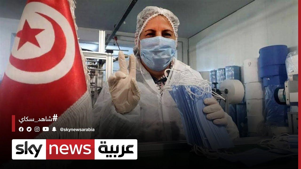 تونس تعلن فرض إغلاق شامل لمدة أسبوع  - نشر قبل 3 ساعة