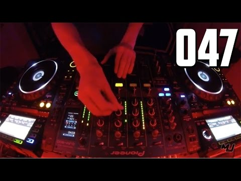 #047 Tech House Mix September 21st 2015