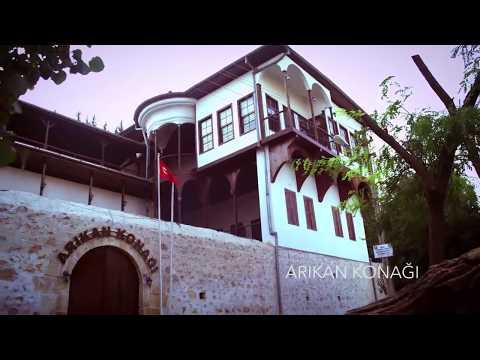 Adana Tanıtım Filmi - Gezilecek, Tarihi ve Turistik Yerleri, Yöresel Yemekleri