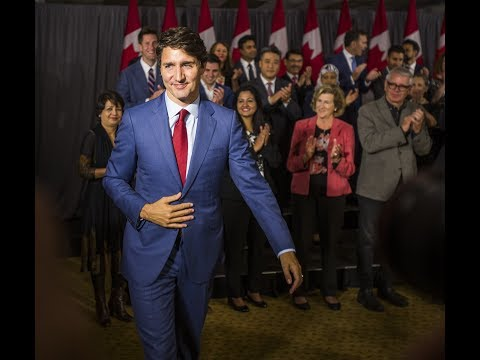LILLEY: Trudeau's troubling pattern with strong women