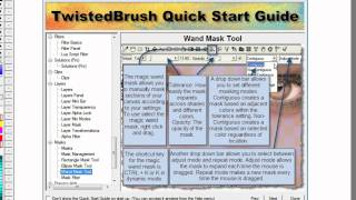 TwistedBrush Open Studio Free Edition