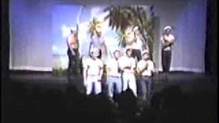 Woodloch not South Pacific Northeast Pa..flv