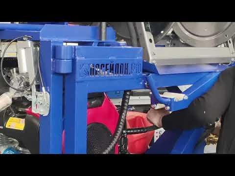 Презентационное видео о компании Зет-Техно