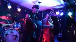 marko & the continentals rockabilly band 2