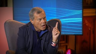 Sorrell tells CNBC that even Chinese authorities worry about data privacy | CNBC Conversation