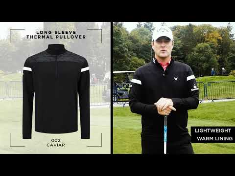 Callaway Fashion Layering - Marc Warren