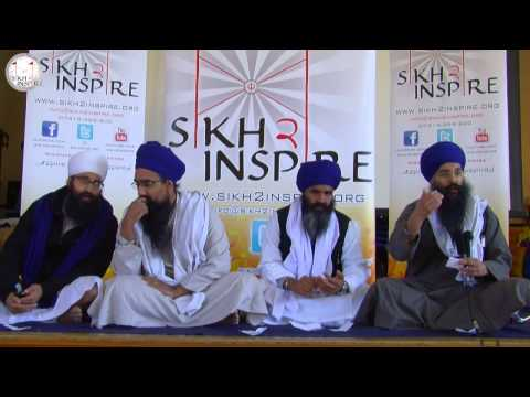 S2I Camp 2015 - Jewellery/tattoos in Sikhi?