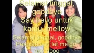 Hello Mellow-Blink With Lyrics On Screen