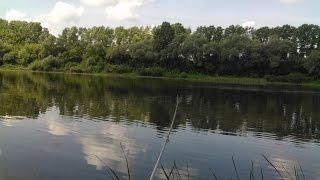 Рыбалка на Дону. Ловля на кукурузу с опарышем.(Не удачная рыбалка на Дону. Рыба отказывалась клевать. Перепробовал почти всё из насадок что было с собой..., 2016-06-18T19:22:39.000Z)