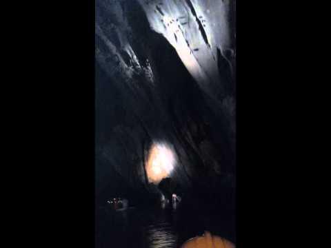 Underground river (puerto princesa,palawan)