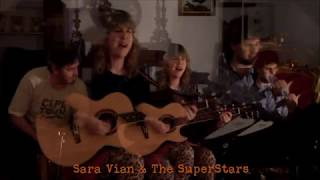 Faith Zone - Sara Vian and the Superstars