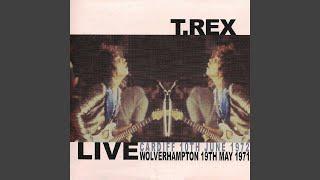 Spaceball Ricochet (Live Wolverhampton)