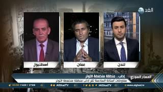 سبايلة: جبهة النصرة لم يبق أمامها سوى التفكك.. والصدام قادم لاجتثاثها