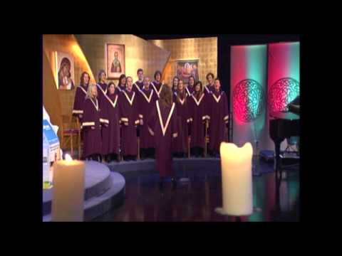Be Brave & Believe Declan O'Rourke (Cover by Shannon Gospel Choir) on RTE