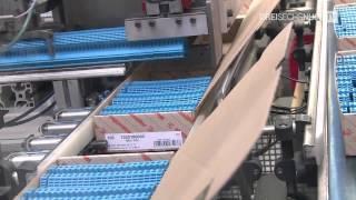 Chance für den Mittelstand: Automation und Industrie 4.0