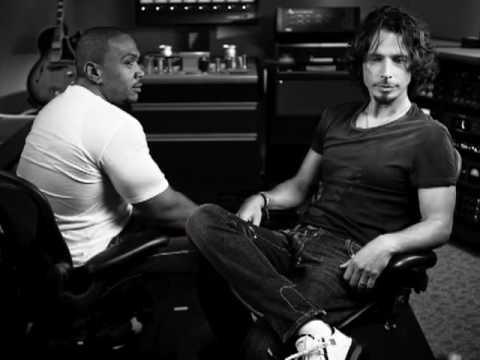Timbaland feat. The Fray & Esthero - Undertow
