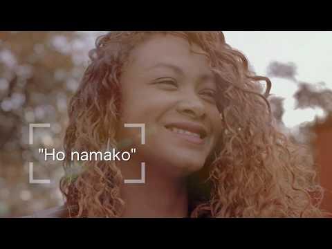 HO NAMAKO   Fanja Andriamanantena