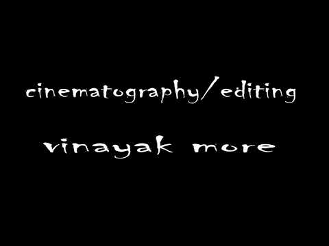 Short Film Trailer Comming Soon... Cinematography & Editing By Vinayak More Films