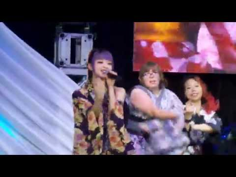 J-Pop Summit 2016 GARNiDELiA Ottodemita Special Mention PRiSMix - Gokuraku Jodo