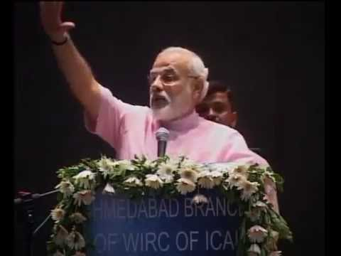 Honorable PM Narendra Modi Speak about Chartered Accountancy (CA) Course.