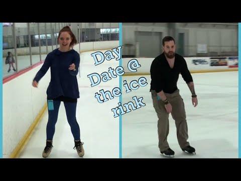 ICE SKATING in Houston