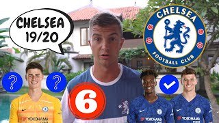 6 Things We've Learnt From Chelsea Fc 2019/20