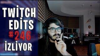 Kendinemüzisyen Twitch Edits #246 izliyor