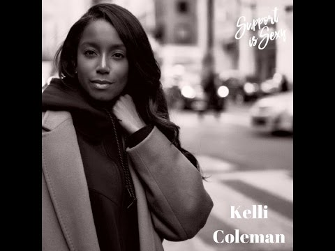 Kelli Coleman, Founder of She Who Dares, on Overcoming ...