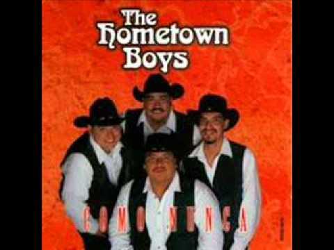 The  Hometown  Boys  -  Tu  Delirio