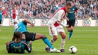 Ajax - PSV 2-0 (25-03-2012)